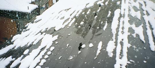 Snow Melting | 融雪設備機器